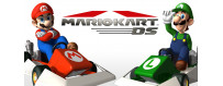 DS Games (Partners)
