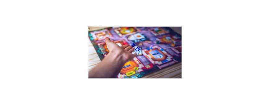 Boardgames (used)