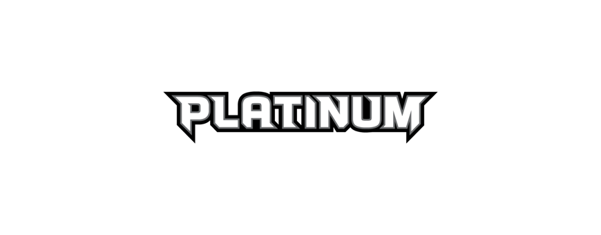 Pokémon Platinum Series