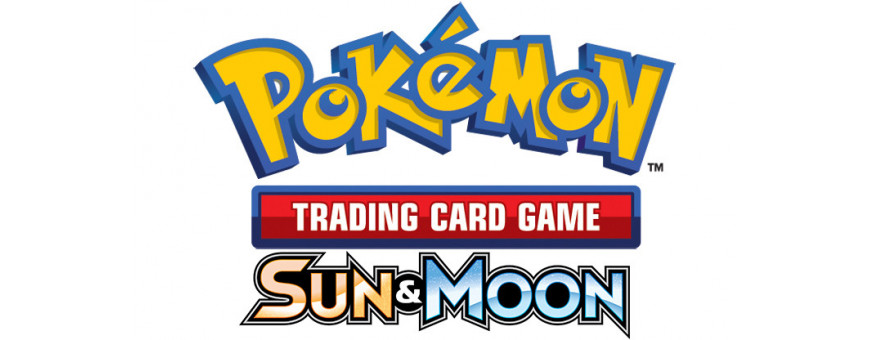 Pokémon Sun & Moon Series