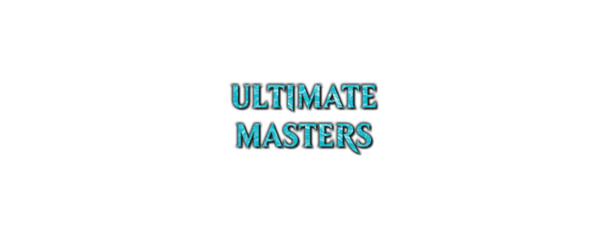 Ultimate Masters