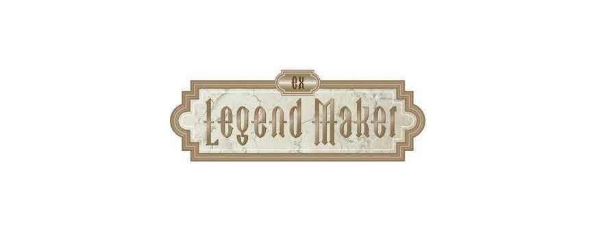 EX Legend Maker