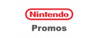 Pokémon Nintendo Promo's Series