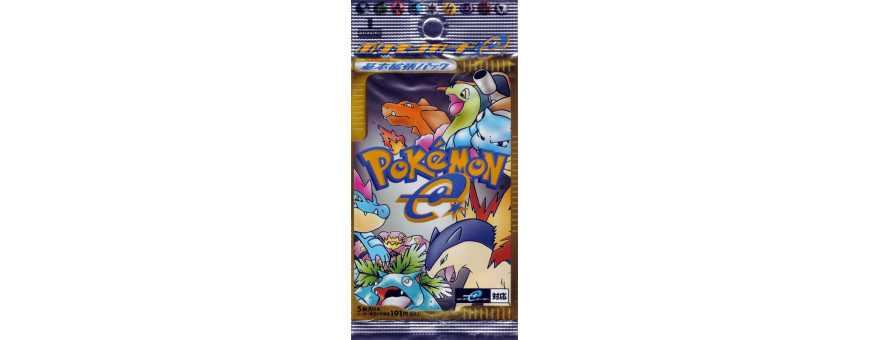 Pokémon e-Card Series