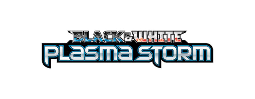 Plasma Storm