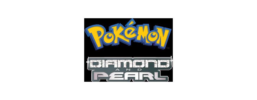 Pokémon Diamond & PEarl Series