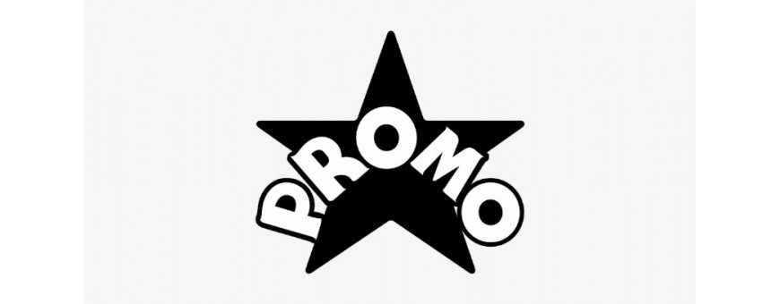 SM Black Star Promo's