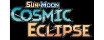 Cosmic Eclipse