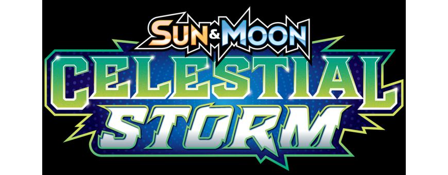 Celestial Storm