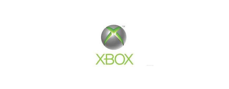 Xbox console en toebehoren