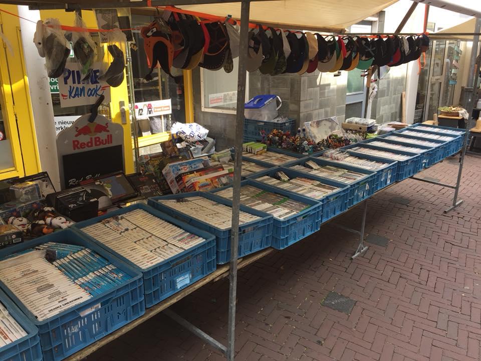 Feestweek Naaldwijk