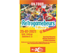 Gaming Fair Schiedam 2021