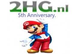 5 Jaar 2HG.NL