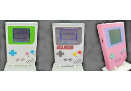 Gameboys en Sega Gamegear op maat , onze verkoper verteld