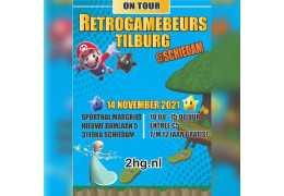 Gamebeurs 2.0  Schiedam 14-11-2021