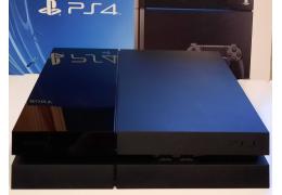 een gerenoveerde Playstation 4 bij 2HG NL